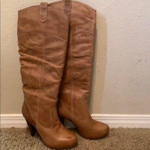 Report footwear women's boots